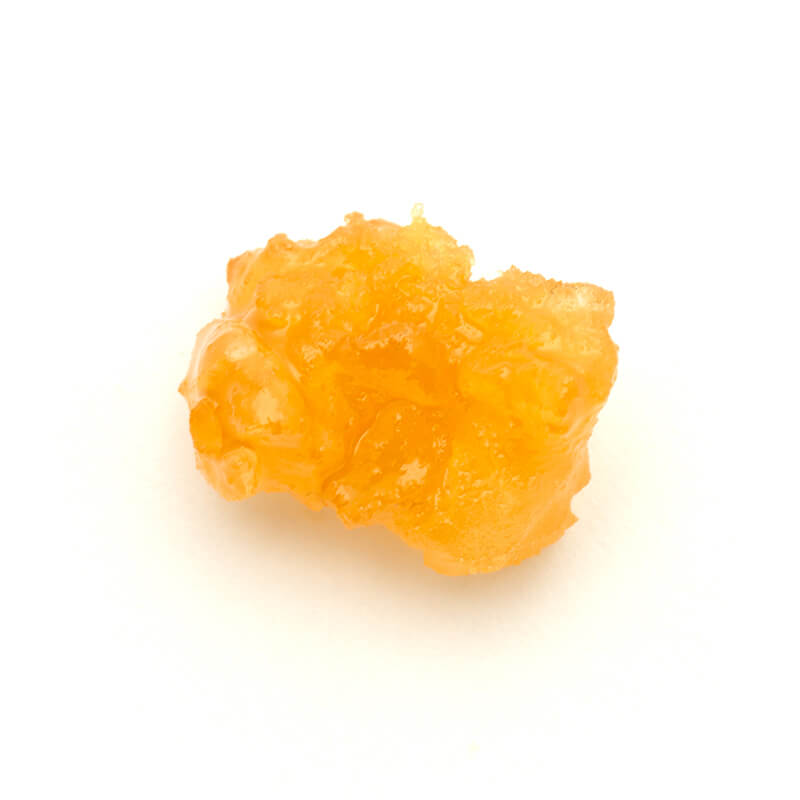 Tsunami Face on Fire Live Resin Sugar