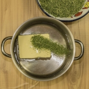 cannbis 101 cannabis infused butter