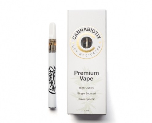 Cannabiotix Disposable Pen 1