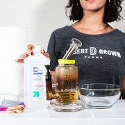 6 Tips to Tackle Spring Cleaning With Cannabis Featured
