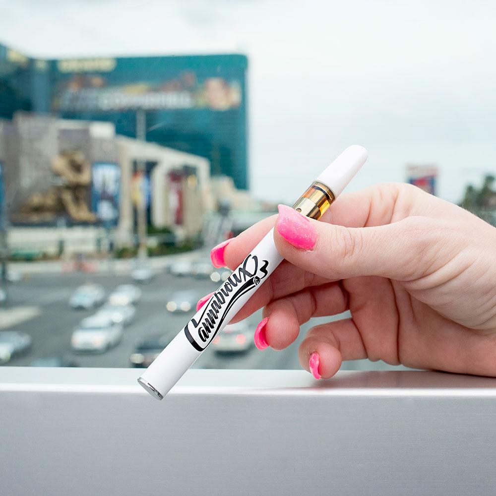 7 Best Ways to Spend 4 20 in Las Vegas 6