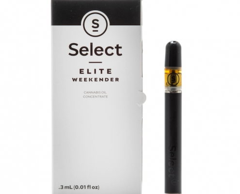 Select Elite Weekender Generic 3