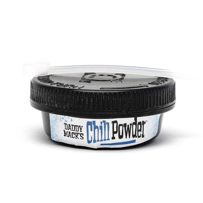 DaddyMacks ChillPowder