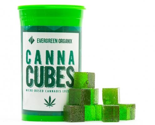 EGO Canna Cubes Mint