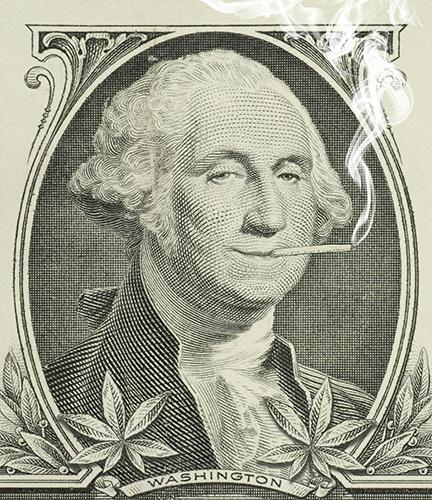 George Washington Grew Hemp