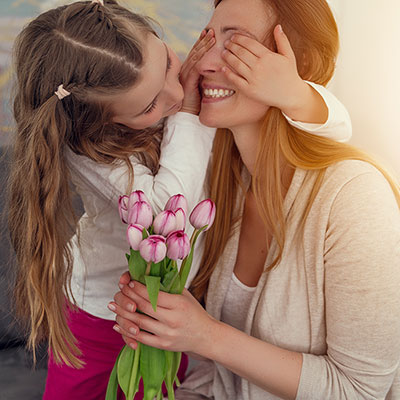 How Mother's Day Became Mother's Day