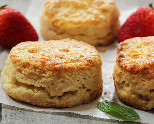 National Biscuit Day Featured