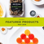 essence products of the month may featured