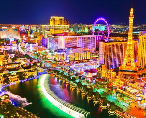 Best 420 Friendly Places to Smoke Cannabis in Las Vegas