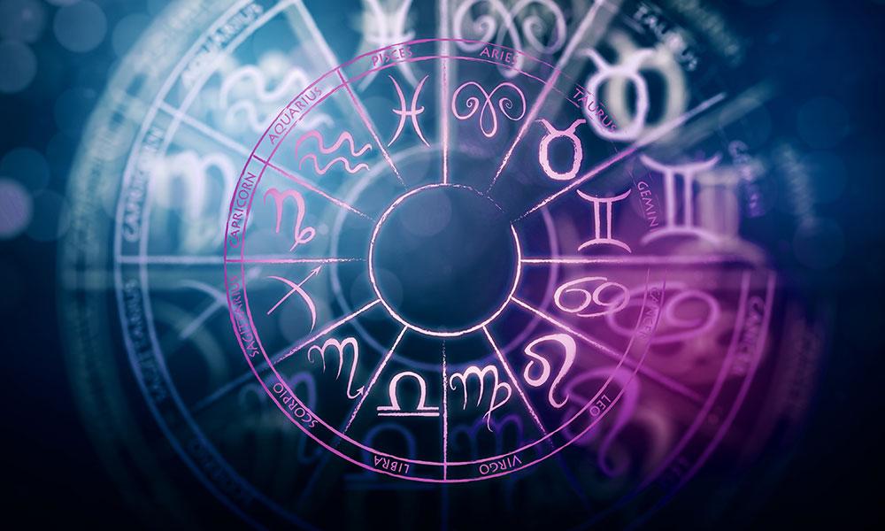 Zodiac Sign Main Image