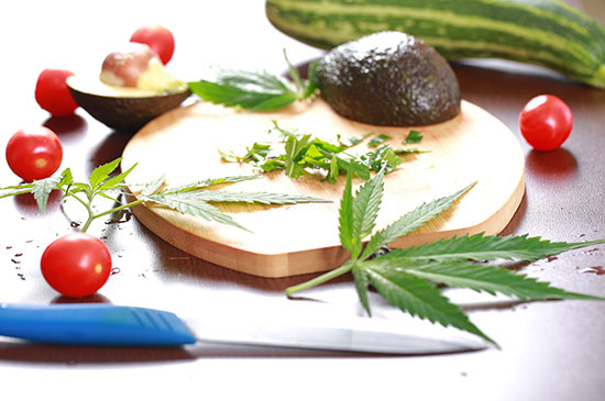 3rdHow to Make the Best Cannabis Sandwich For National Sandwich Month