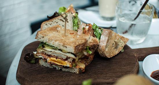 6thblt sandwich
