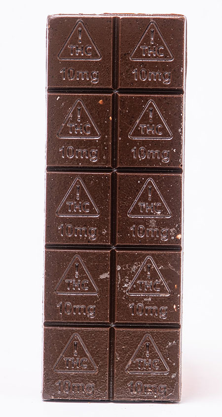 Ego Chocolate Bar 2