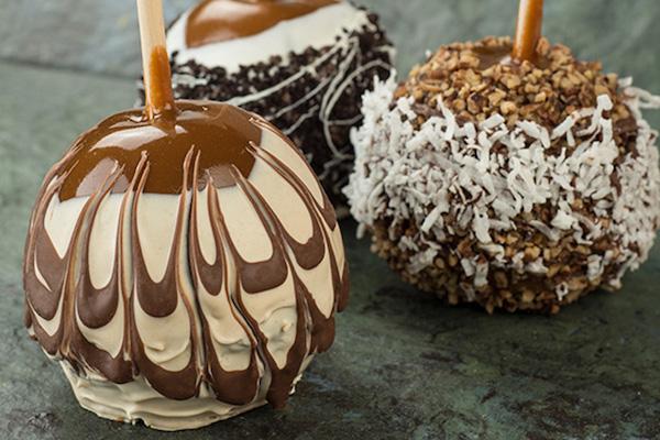 2 caramel coconut1 1