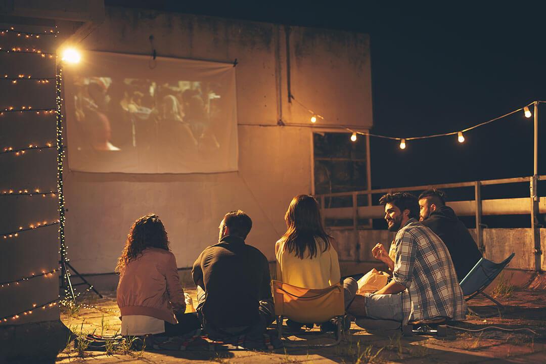 Stay in tonight movie mood header