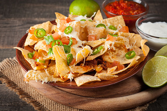stay in tonight movie mood cannabis infused nachos