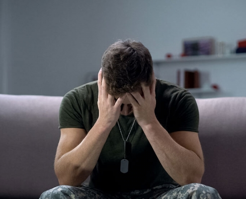 How Can Marijuana Help PTSD