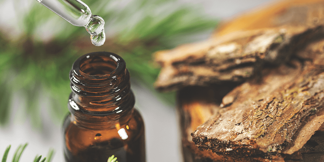 Cannabis Tinctures A Cleaner Healthier Way to Use Cannabis