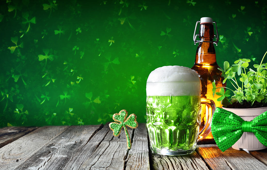 7 Best Ways to Celebrate St. Patrick's Day in Las Vegas