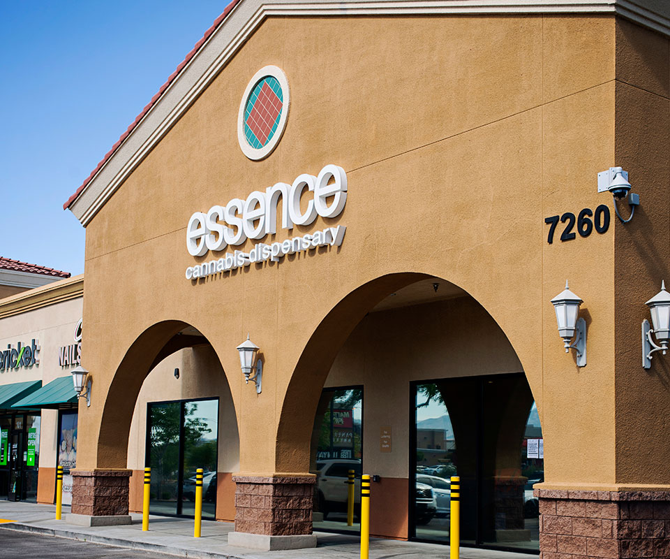 essence South Location