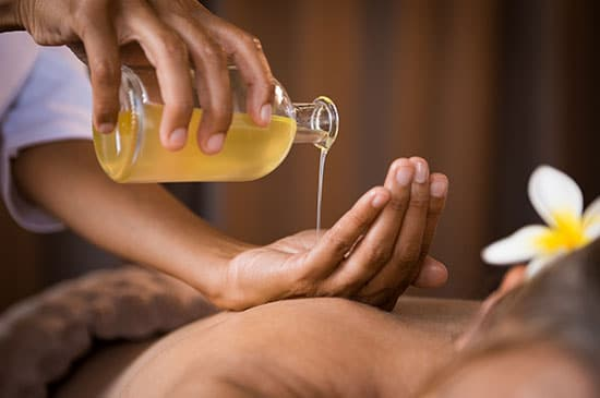 What Is CBD Infused Massage