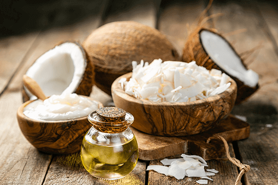 Why Cannabis And Coconut Oil