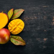 Does eating mangos boost your high