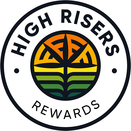 Essence Vegas High Risers Logo
