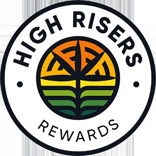 Essence Vegas High Risers Page Logo