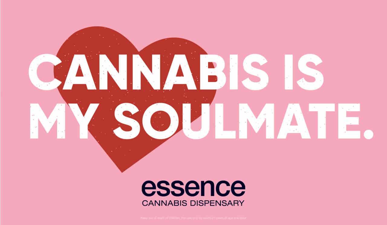 Essence Vegas Soulmate