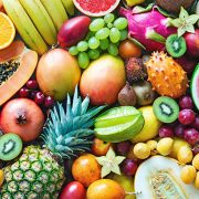Fruity Flavored Cannabis