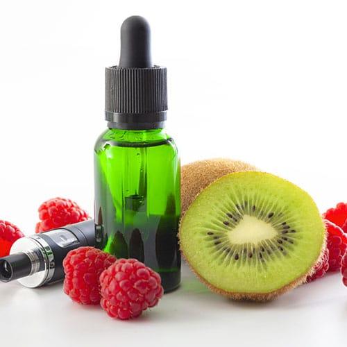 kiwi rasberry strain