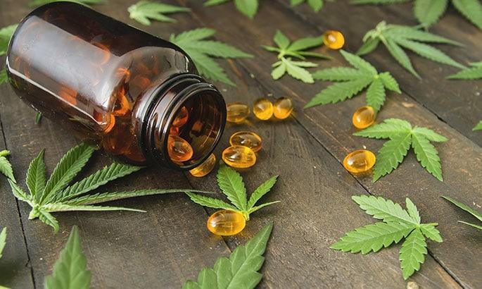 Marijuana Medication