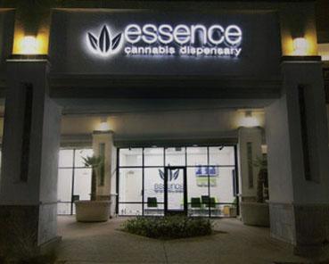 essence Henderson dispensary