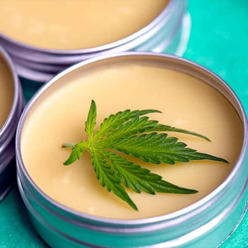 How Do CBD Beauty Products Work