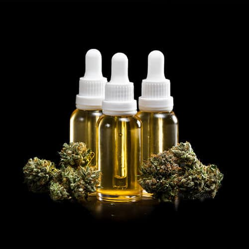 Picking the Right CBD Oil Strength for Your Goals