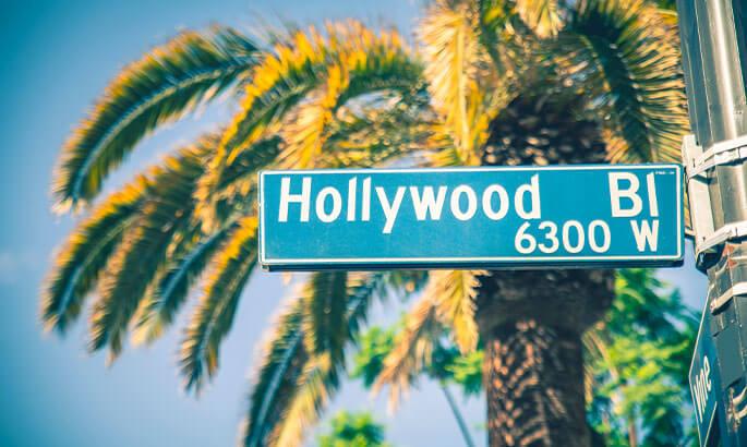 Cannabis in Hollywood