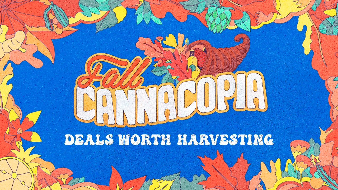 Essence Fall Cannacopia